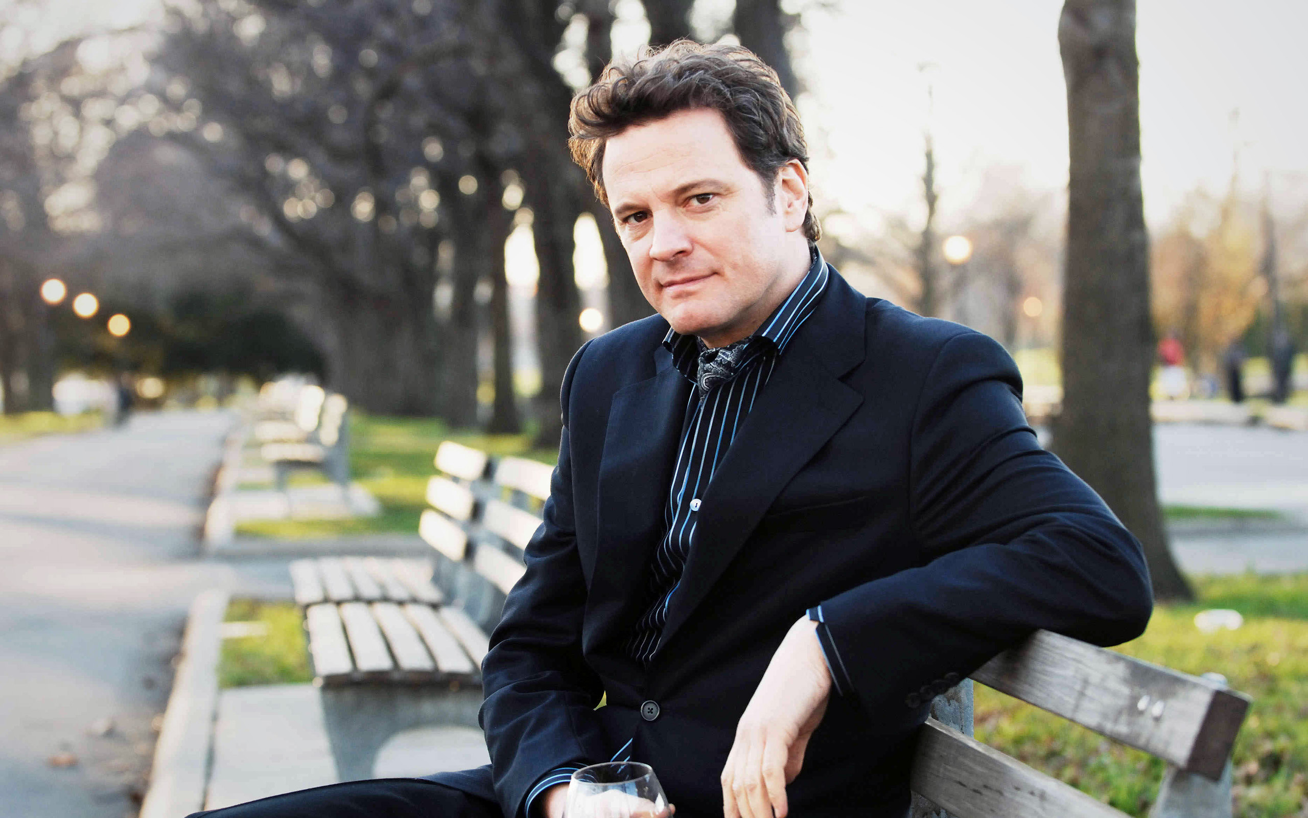 2560x1600 - Colin Firth Wallpapers 1