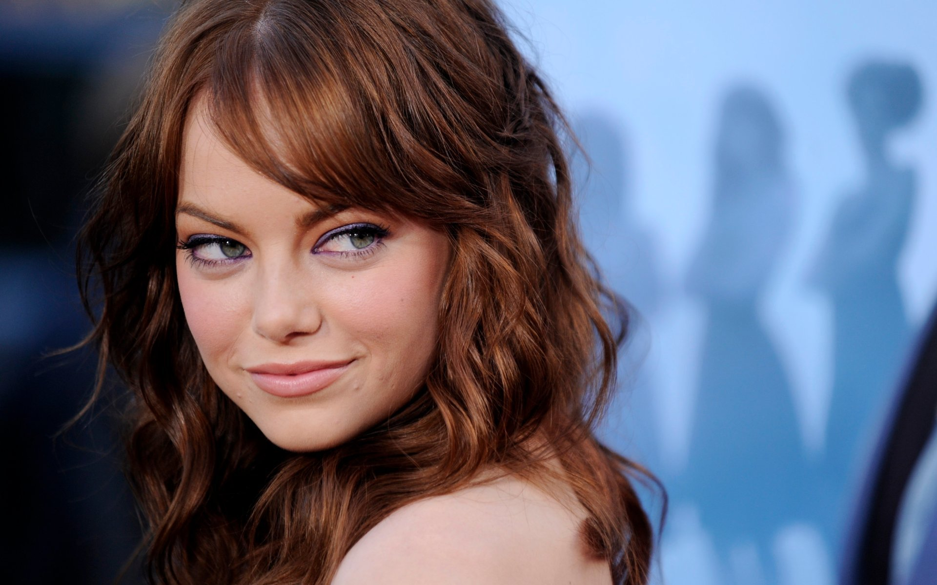 1920x1200 - Emma Stone Wallpapers 26