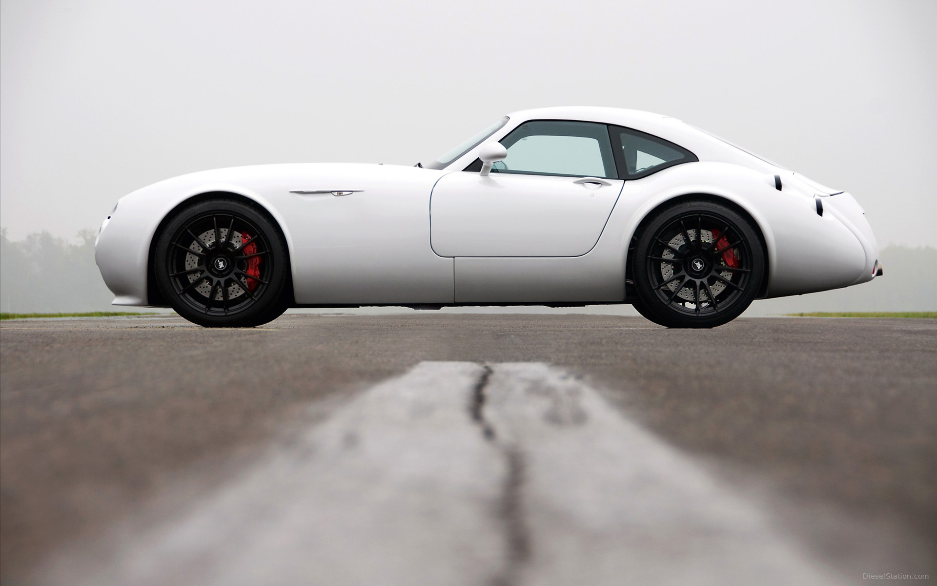 1920x1200 - Wiesmann GT MF4 Wallpapers 26