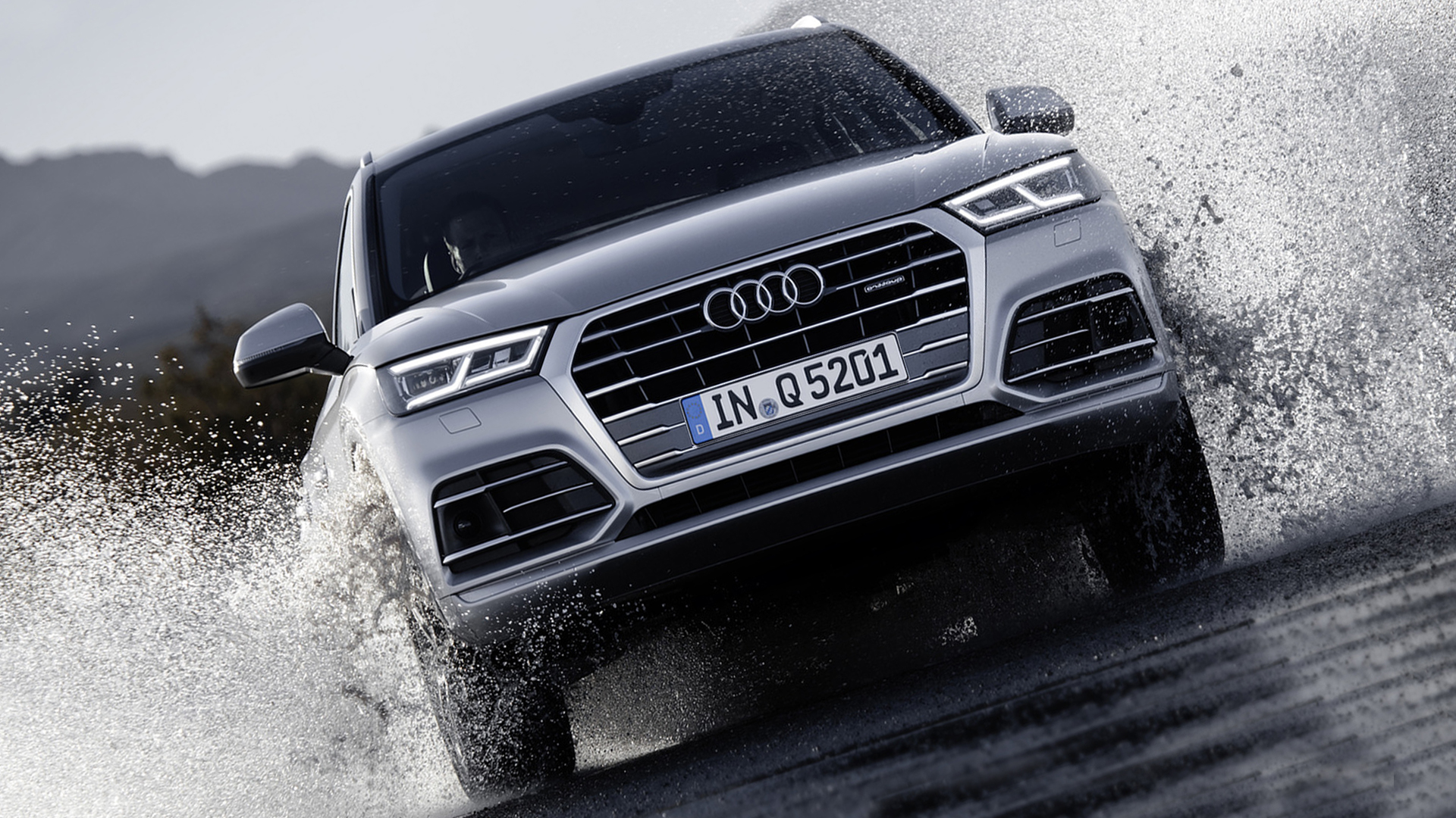 1920x1080 - Audi Q5 Wallpapers 30