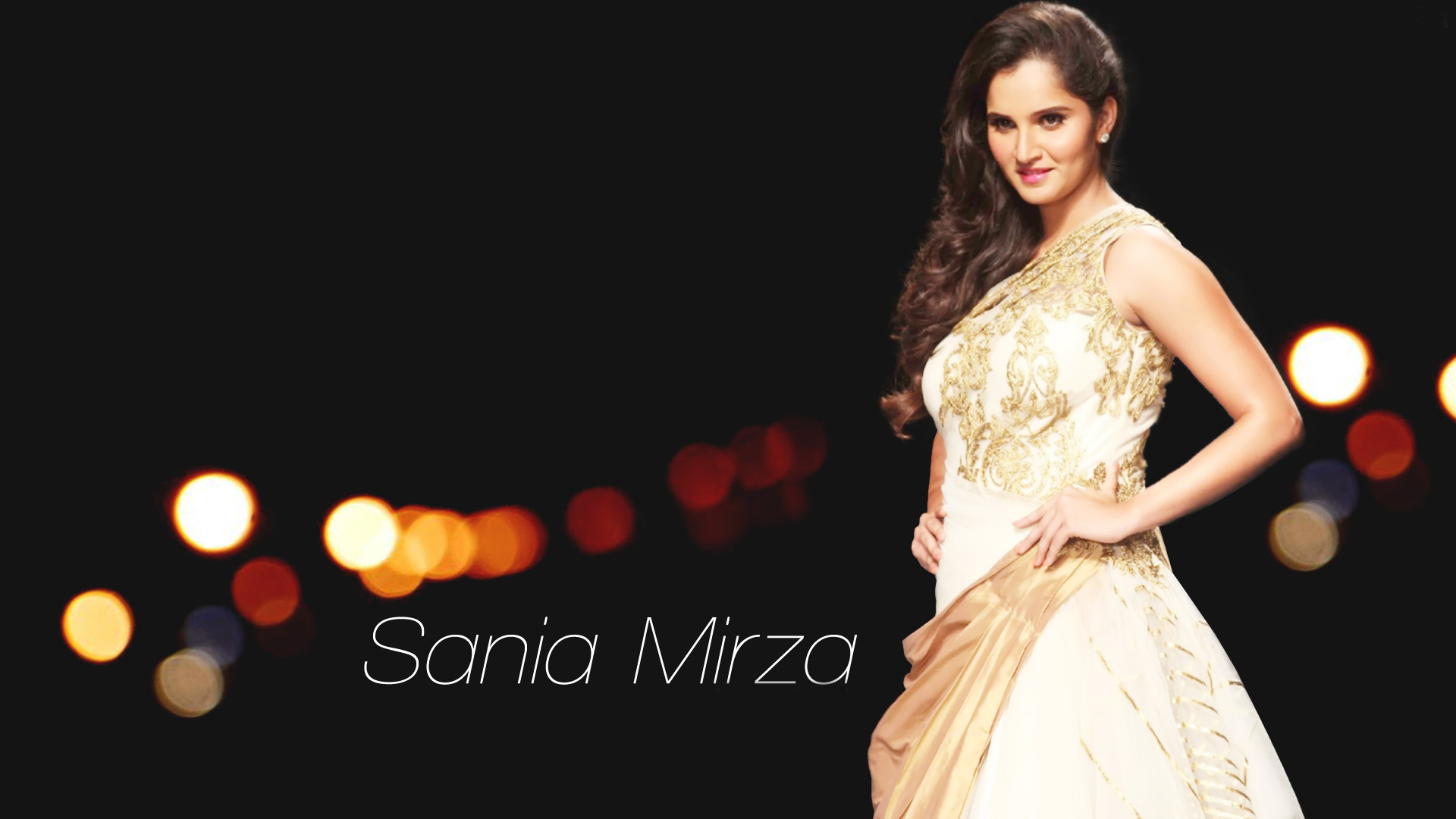 1920x1080 - Sania Mirza Wallpapers 19