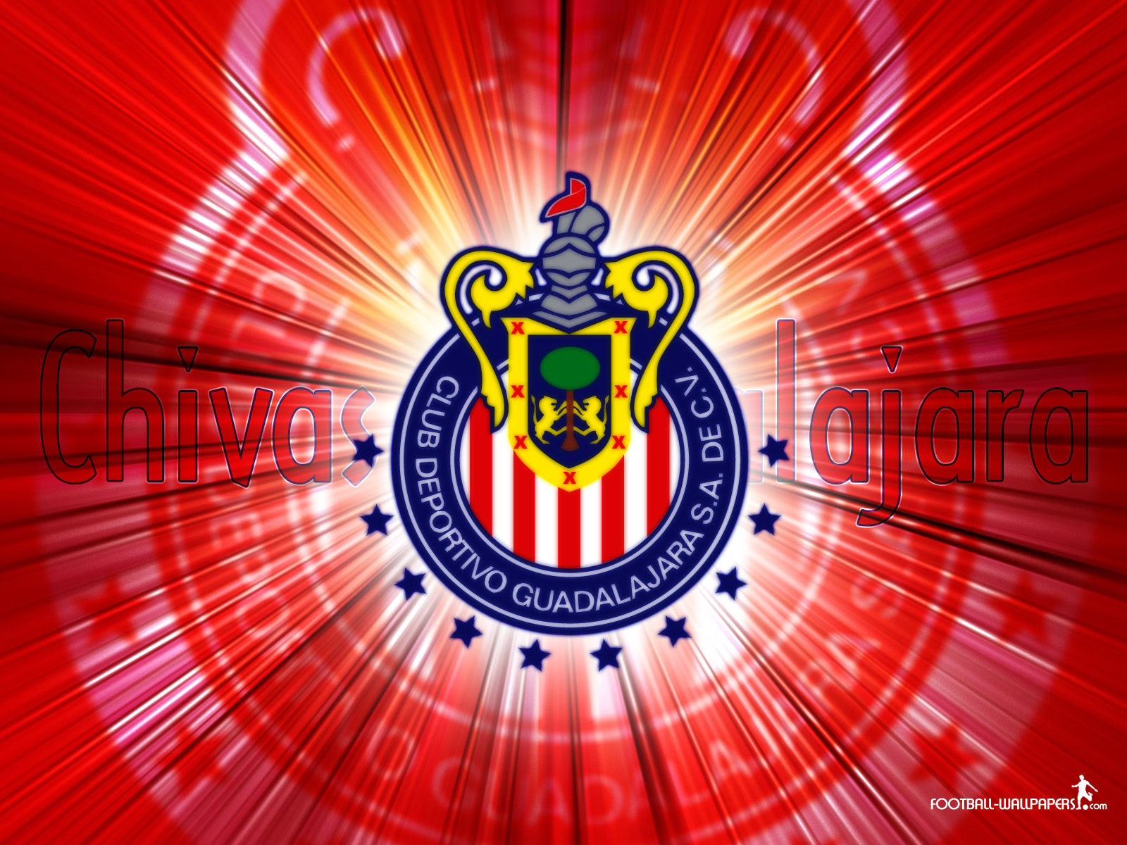 1600x1200 - C.D. Guadalajara Wallpapers 22