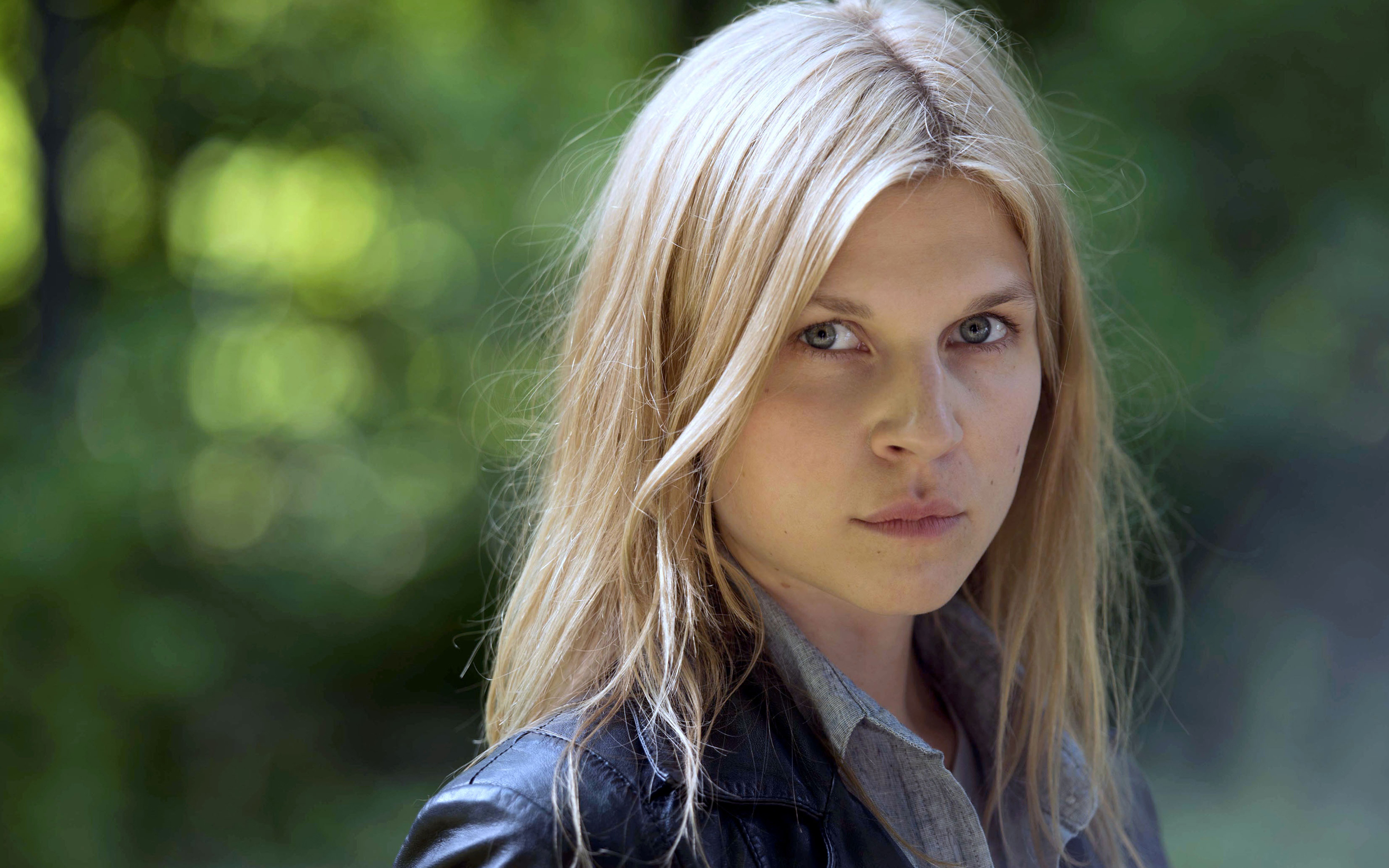 3000x1875 - Clemence Poesy Wallpapers 1