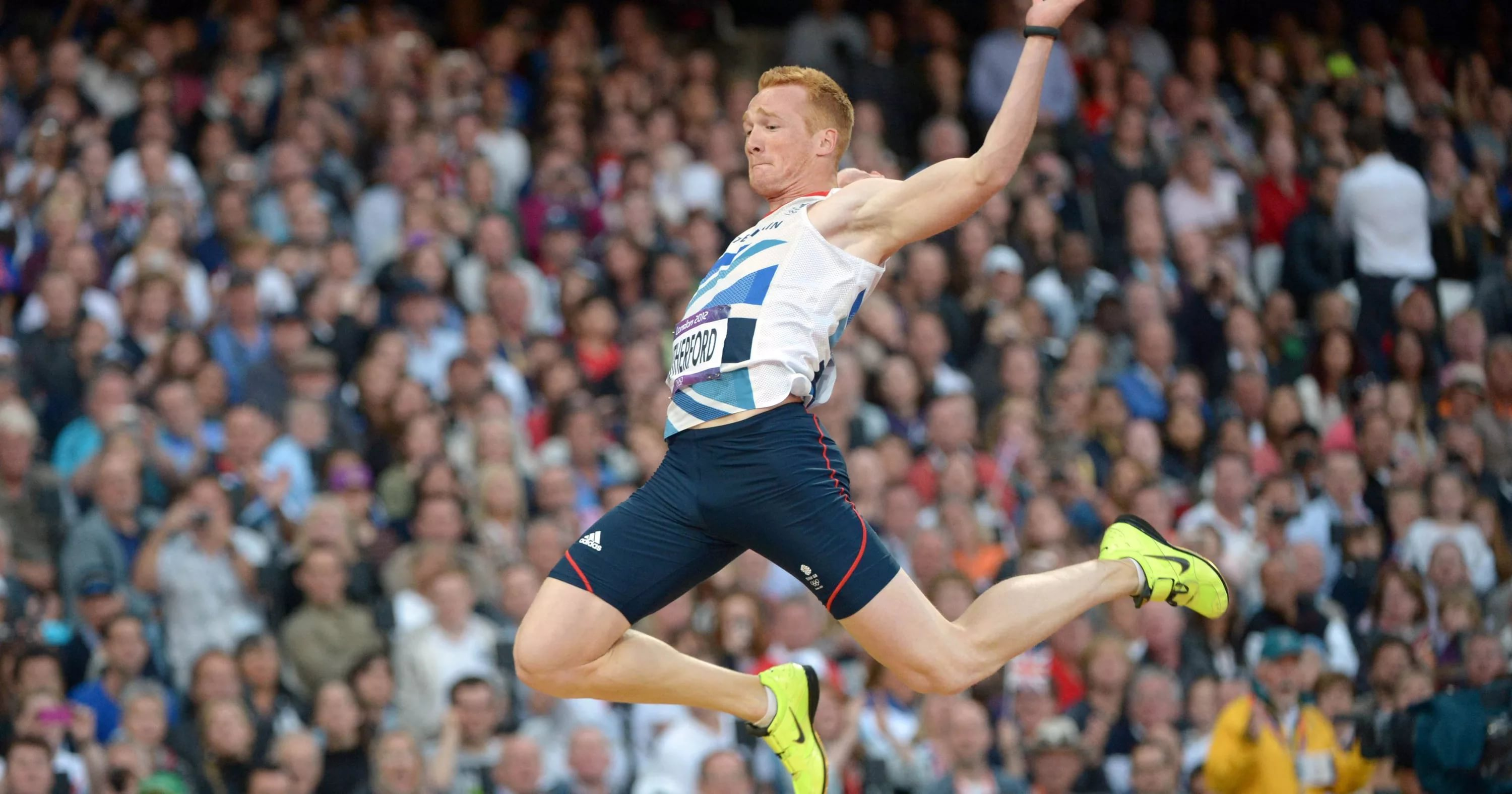 3000x1575 - Greg Rutherford Wallpapers 27