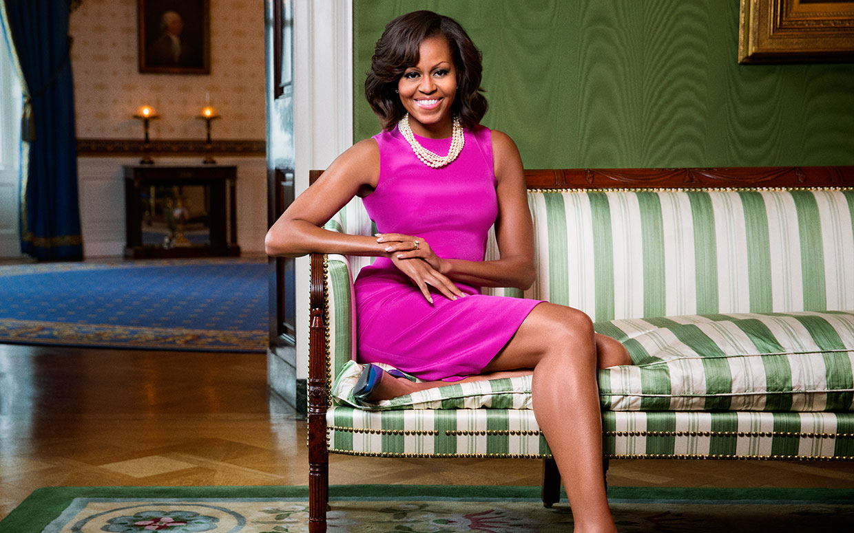 1240x775 - Michelle Obama Wallpapers 7