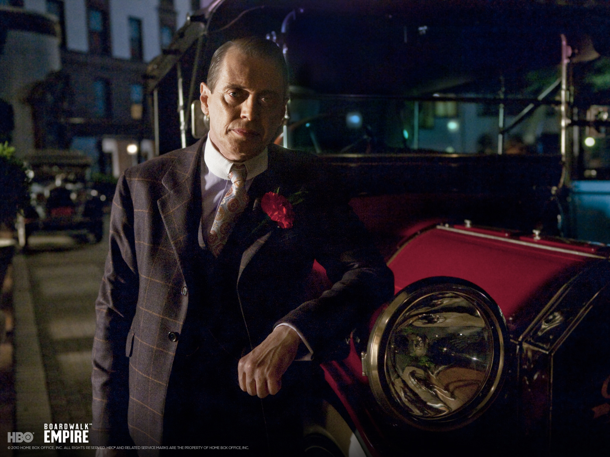 2560x1920 - Nucky Thompson Wallpapers 7