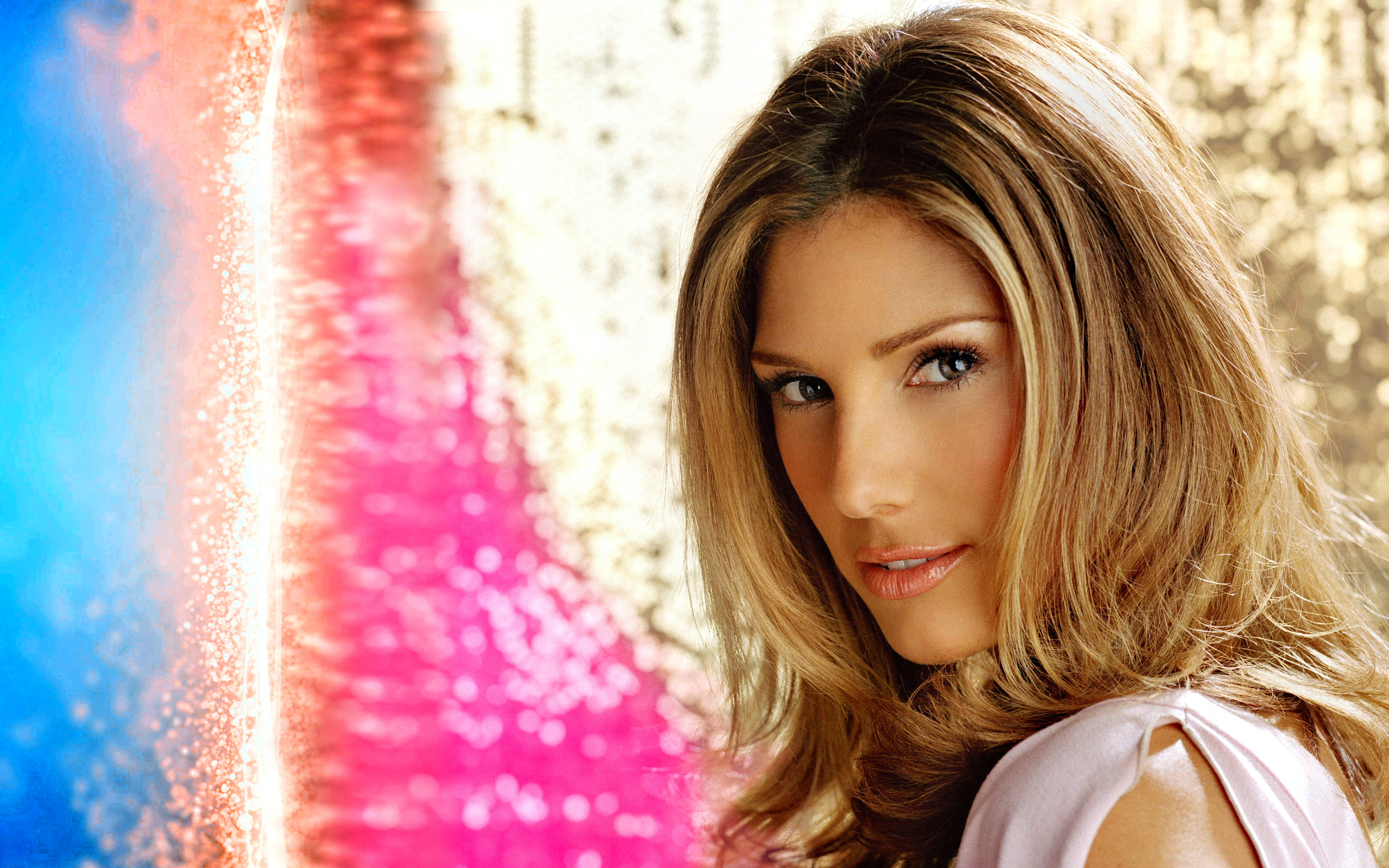 4608x2880 - Daisy Fuentes Wallpapers 3