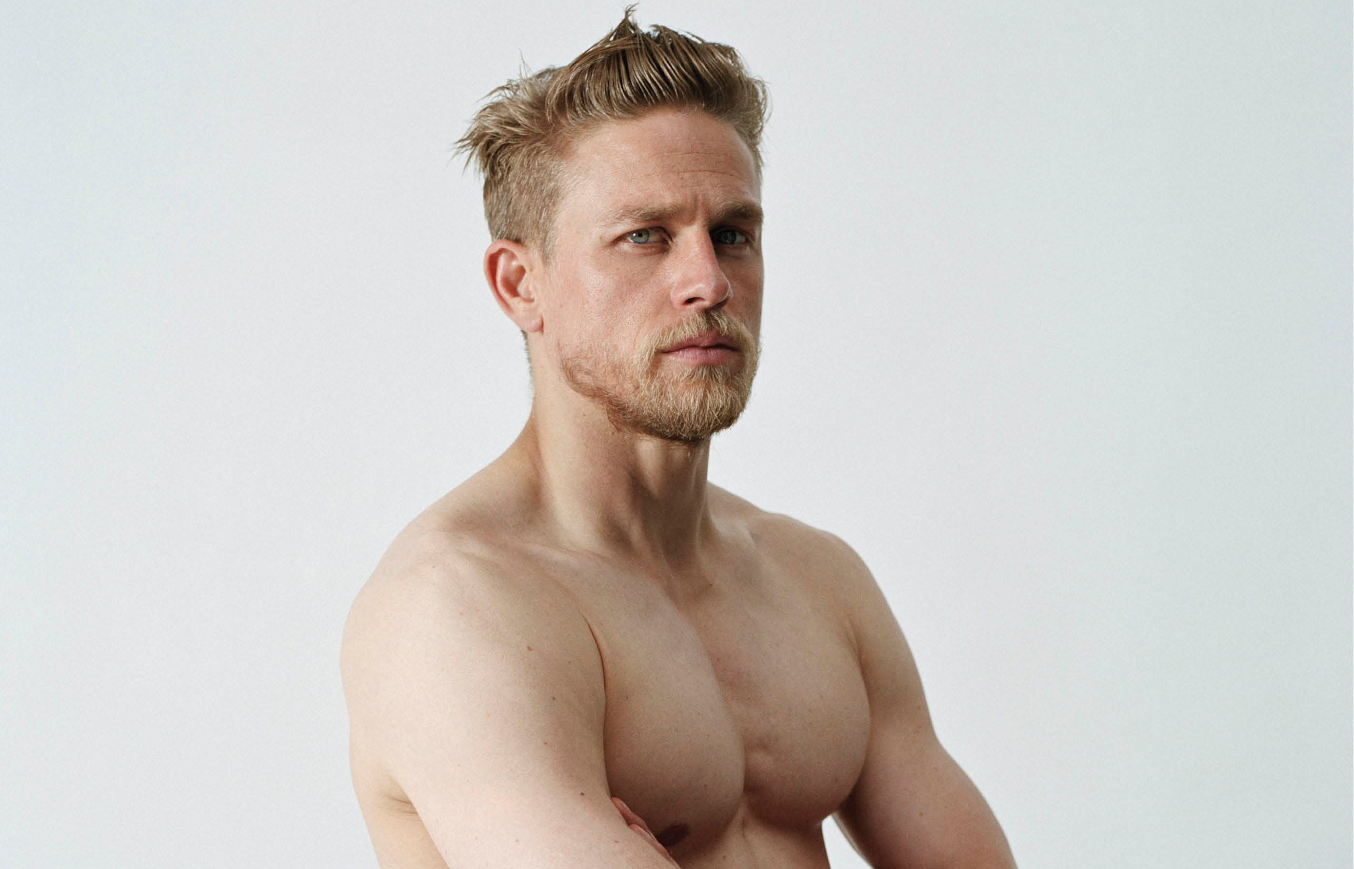 2776x1781 - Charlie Hunnam Wallpapers 13