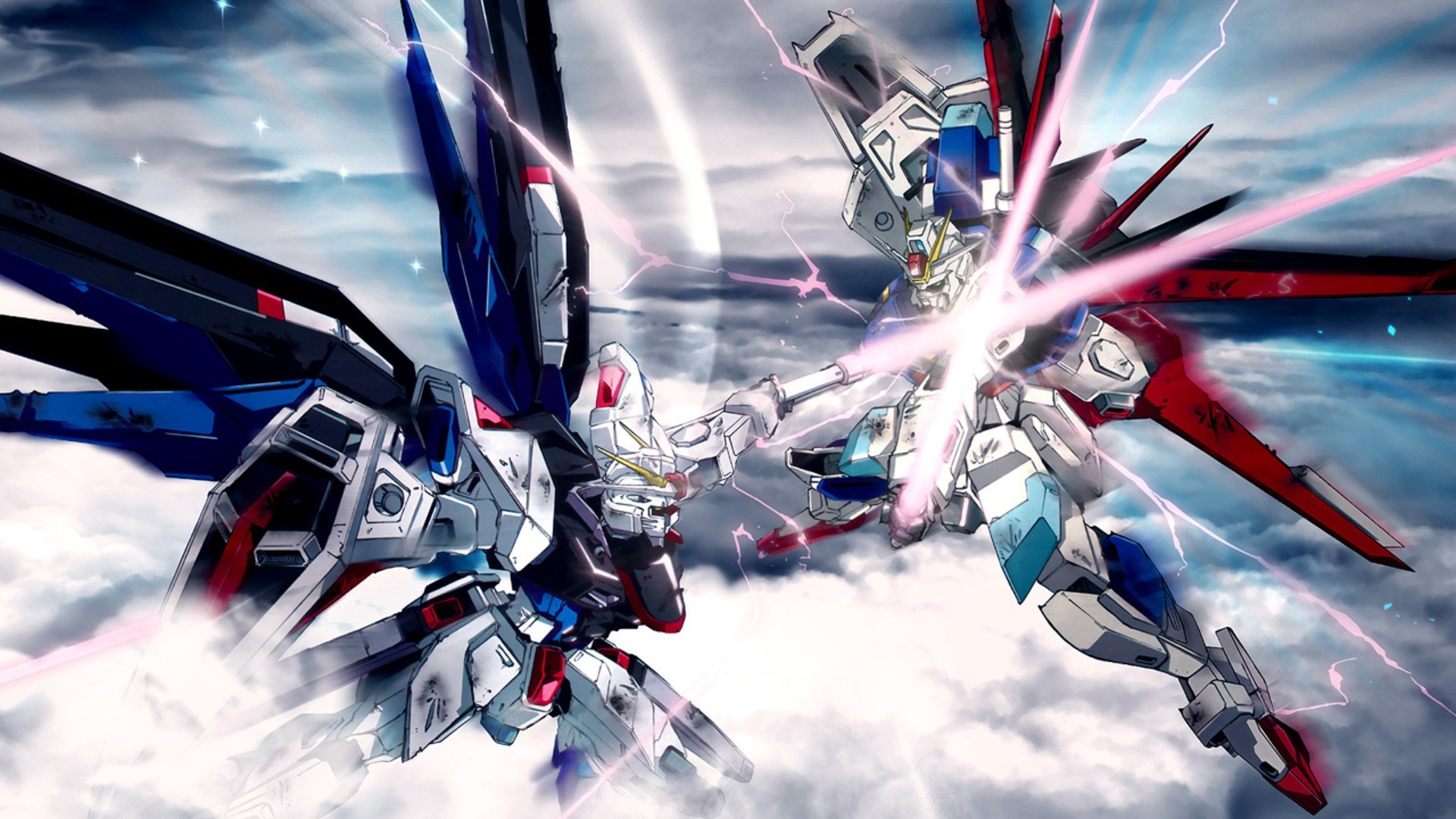 1920x1080 - Mobile Suit Gundam Seed Destiny Wallpapers 14