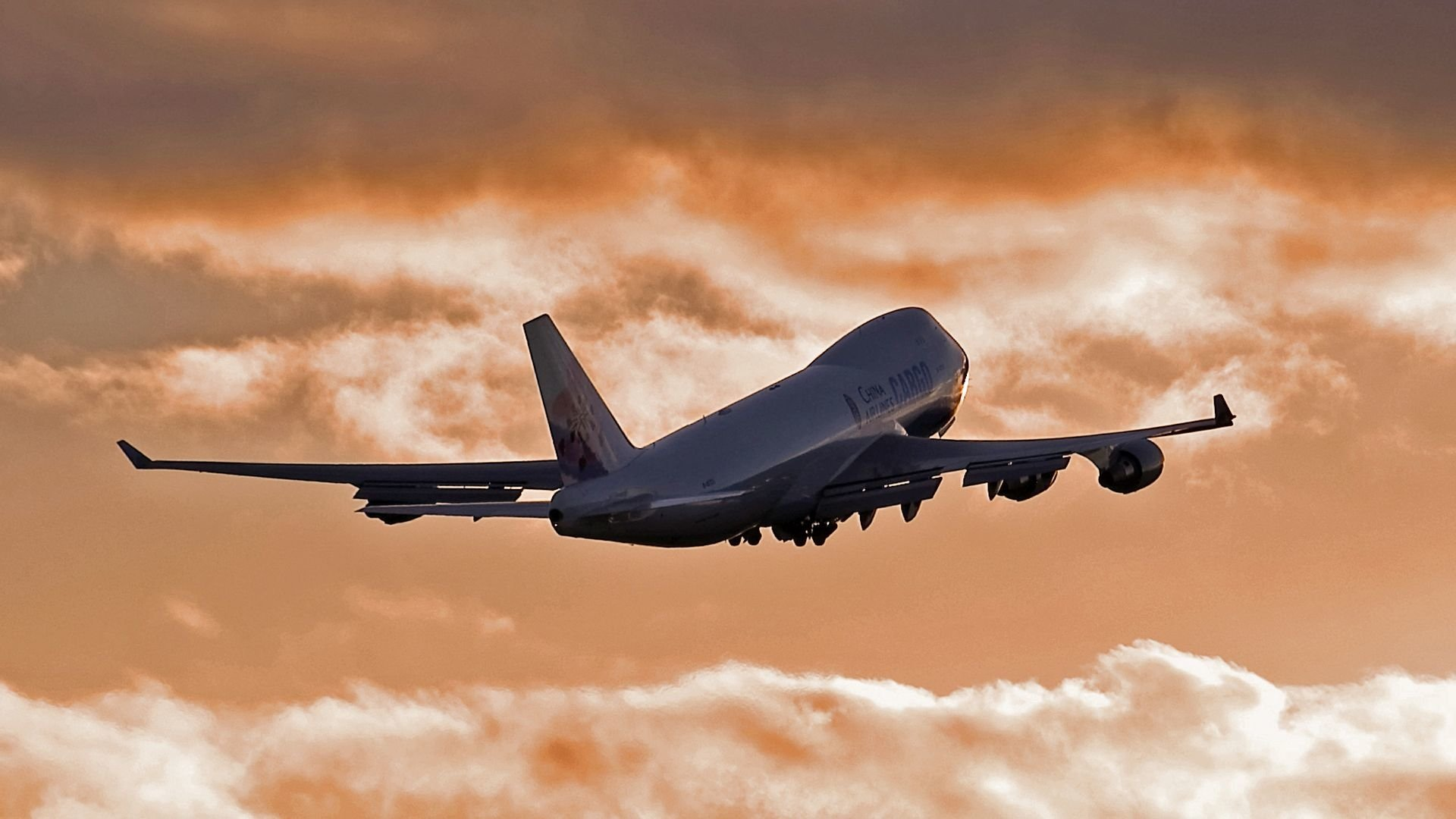 1920x1080 - Boeing 747 Wallpapers 11