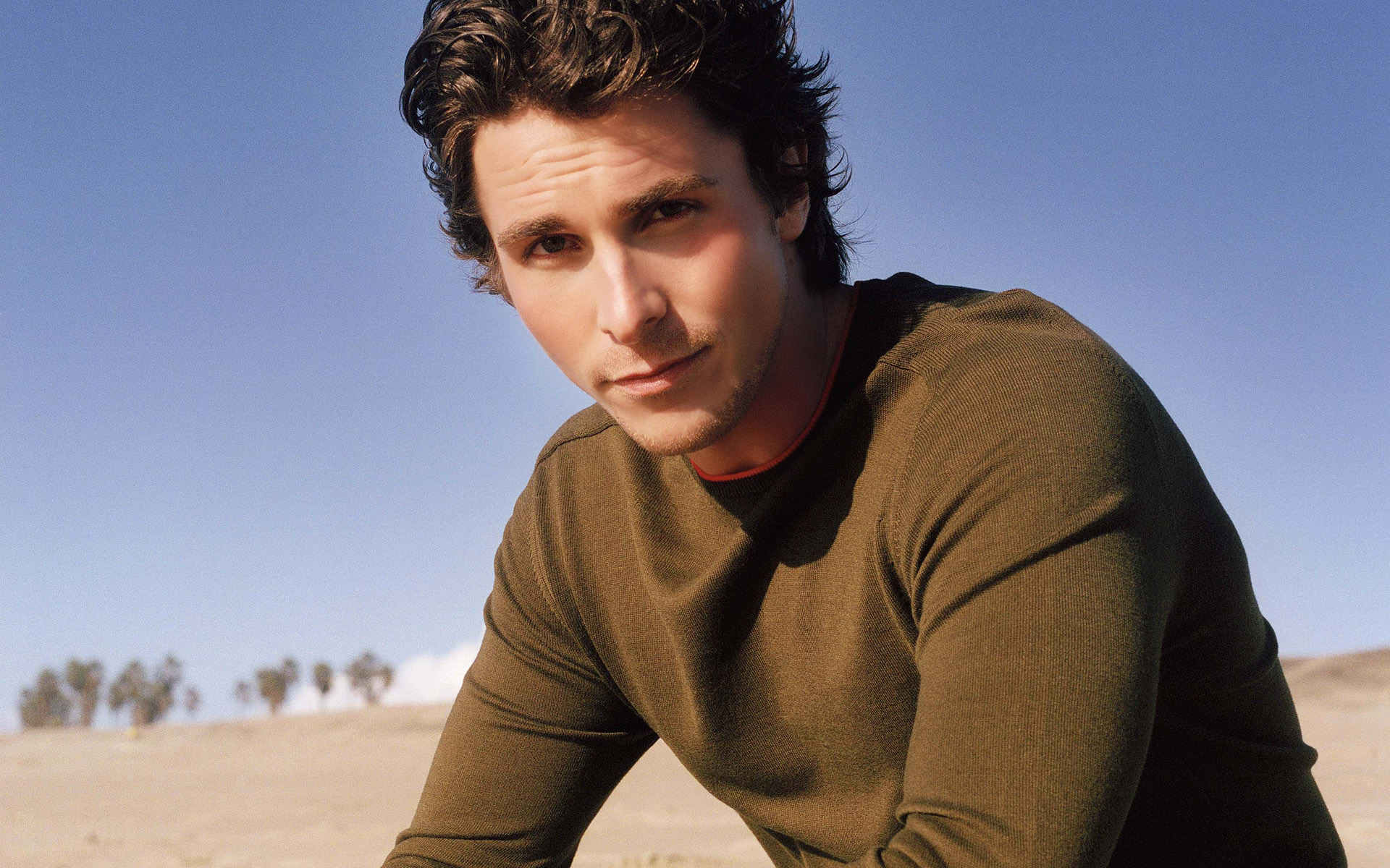 1920x1200 - Christian Bale Wallpapers 25