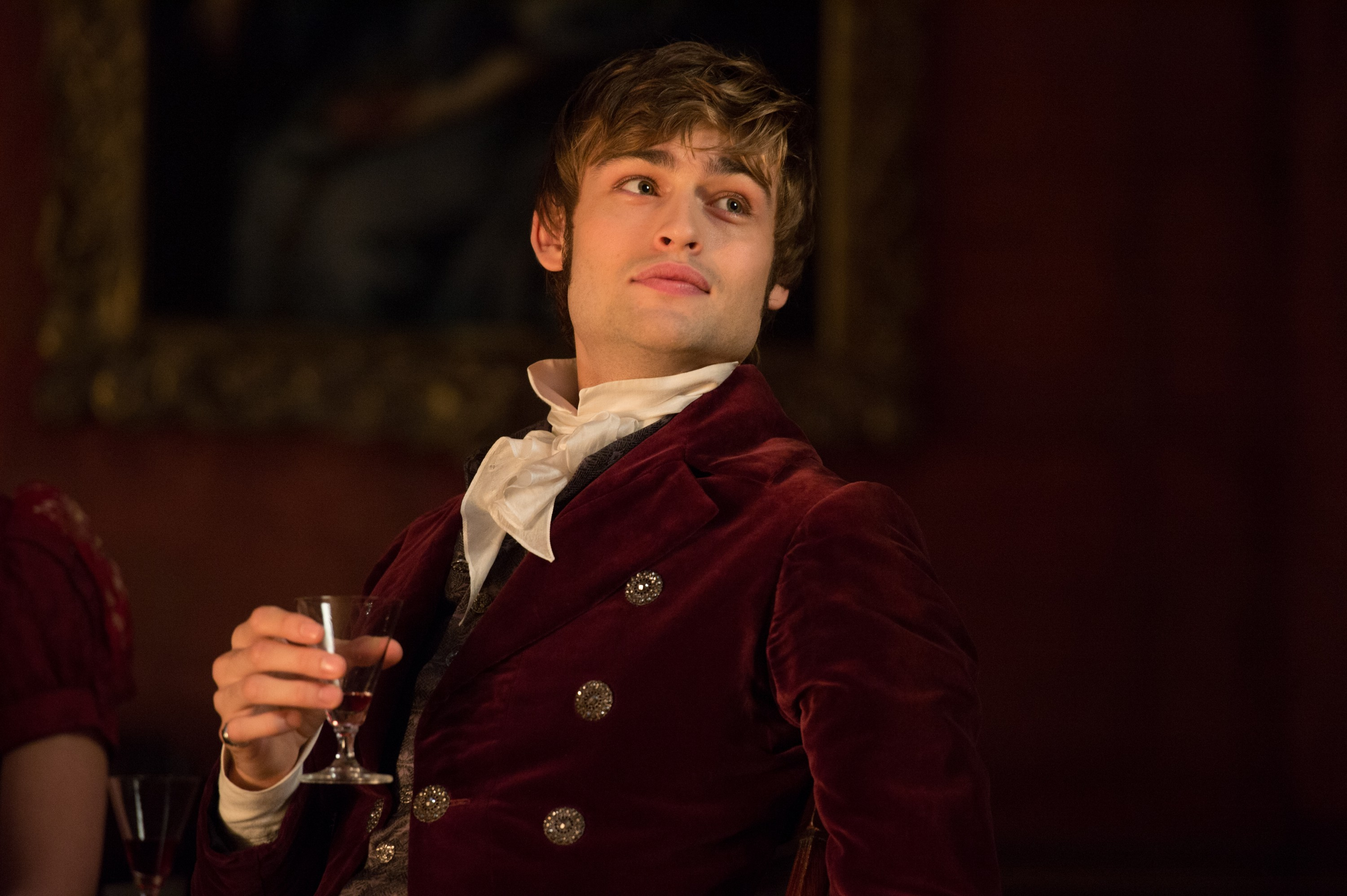 3000x1996 - Douglas Booth Wallpapers 13
