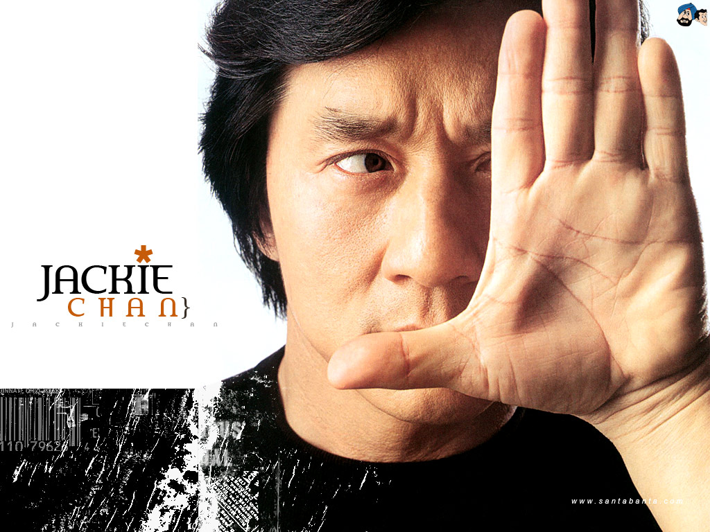 1024x768 - Jackie Chan Wallpapers 4