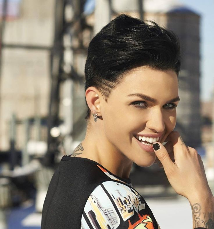 736x789 - Ruby Rose Wallpapers 4