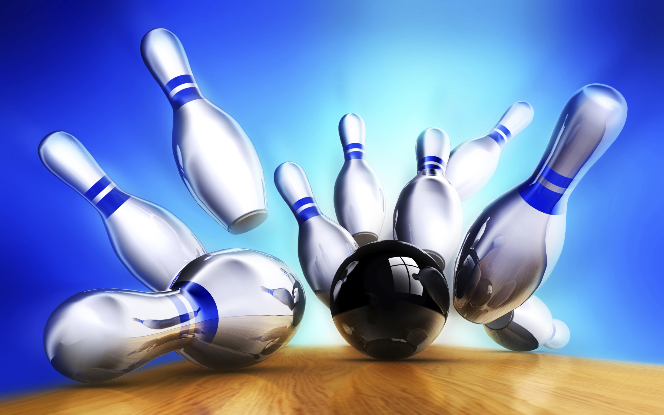 2192x1370 - Bowling Wallpapers 2