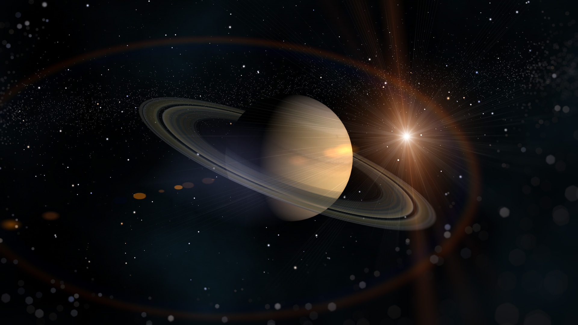 1920x1080 - Saturn Wallpapers 26