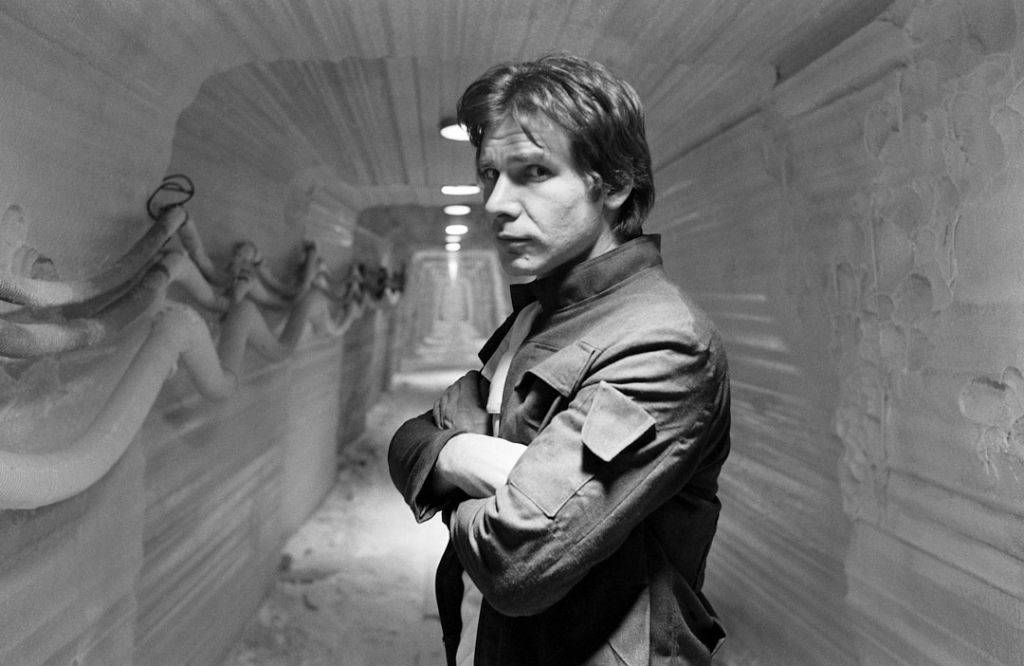 1024x666 - Harrison Ford Wallpapers 13
