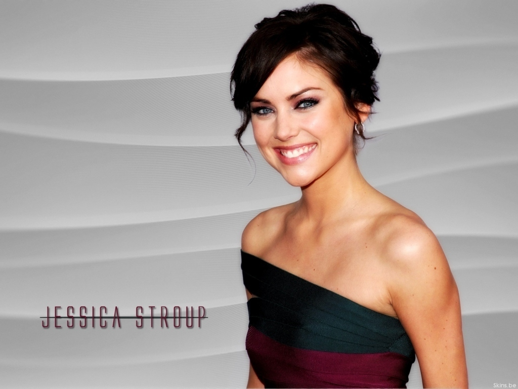 1024x768 - Jessica Stroup Wallpapers 4