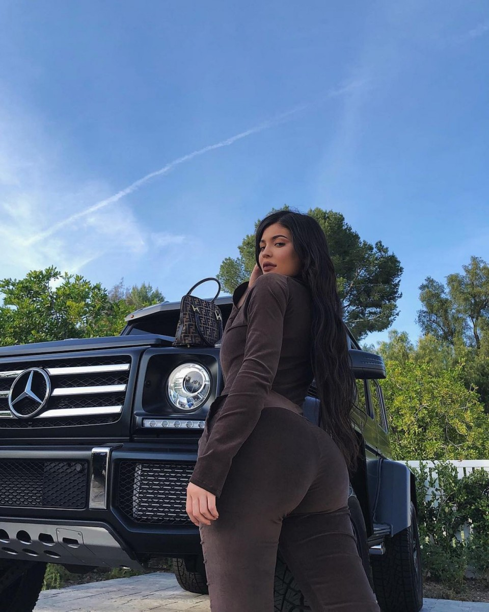 960x1200 - Kylie Jenner Wallpapers 14