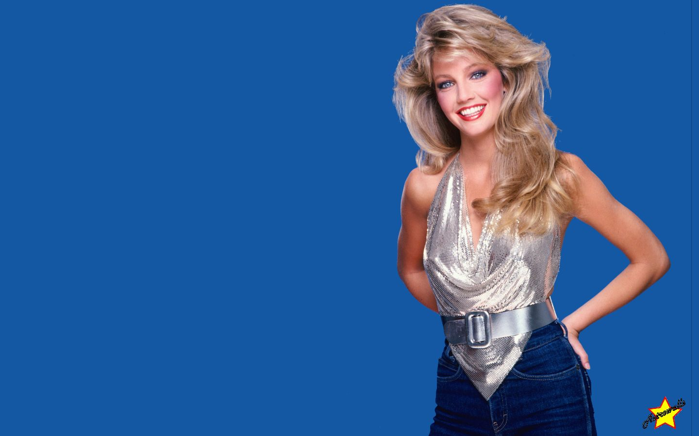 1440x900 - Heather Locklear Wallpapers 12