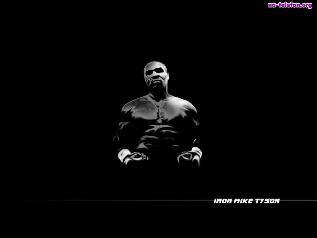 1024x768 - Mike Tyson Wallpapers 7