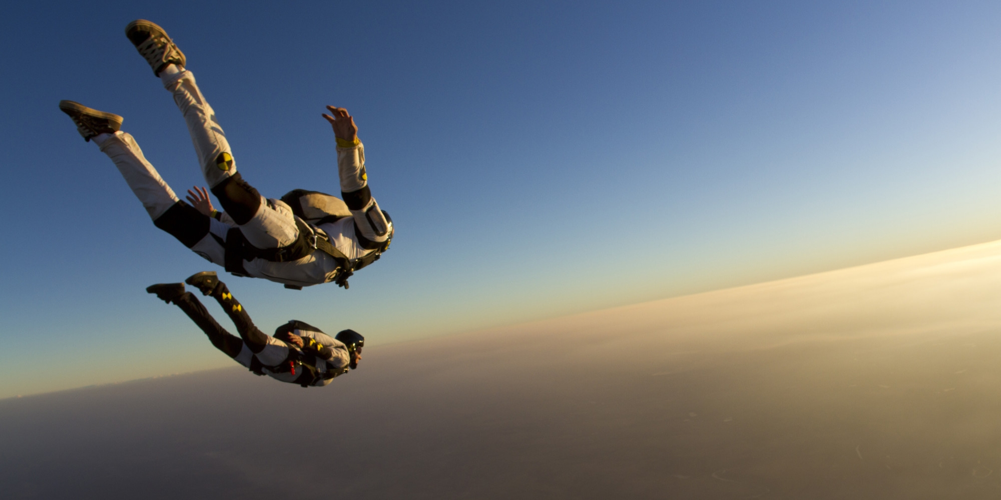 2000x1000 - Skydiving Wallpapers 30