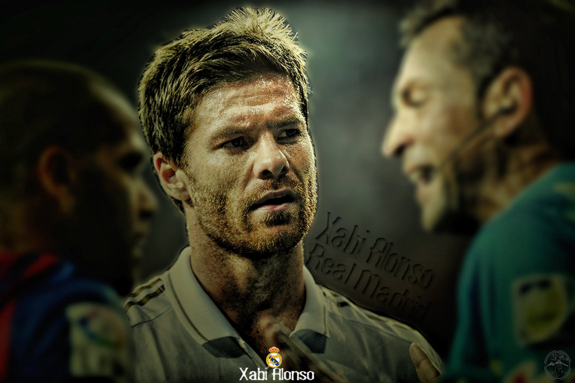 1151x768 - Xabi Alonso Wallpapers 16