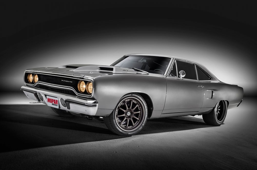 1054x700 - Plymouth Road Runner Wallpapers 18
