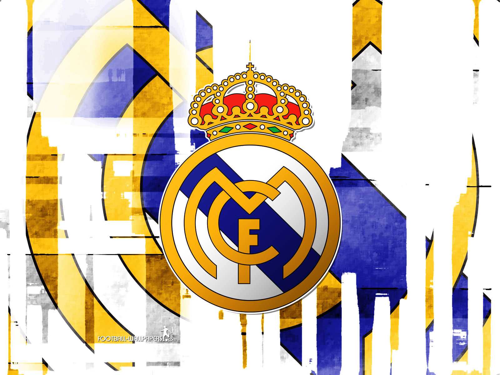 1600x1200 - Real Madrid C.F. Wallpapers 3