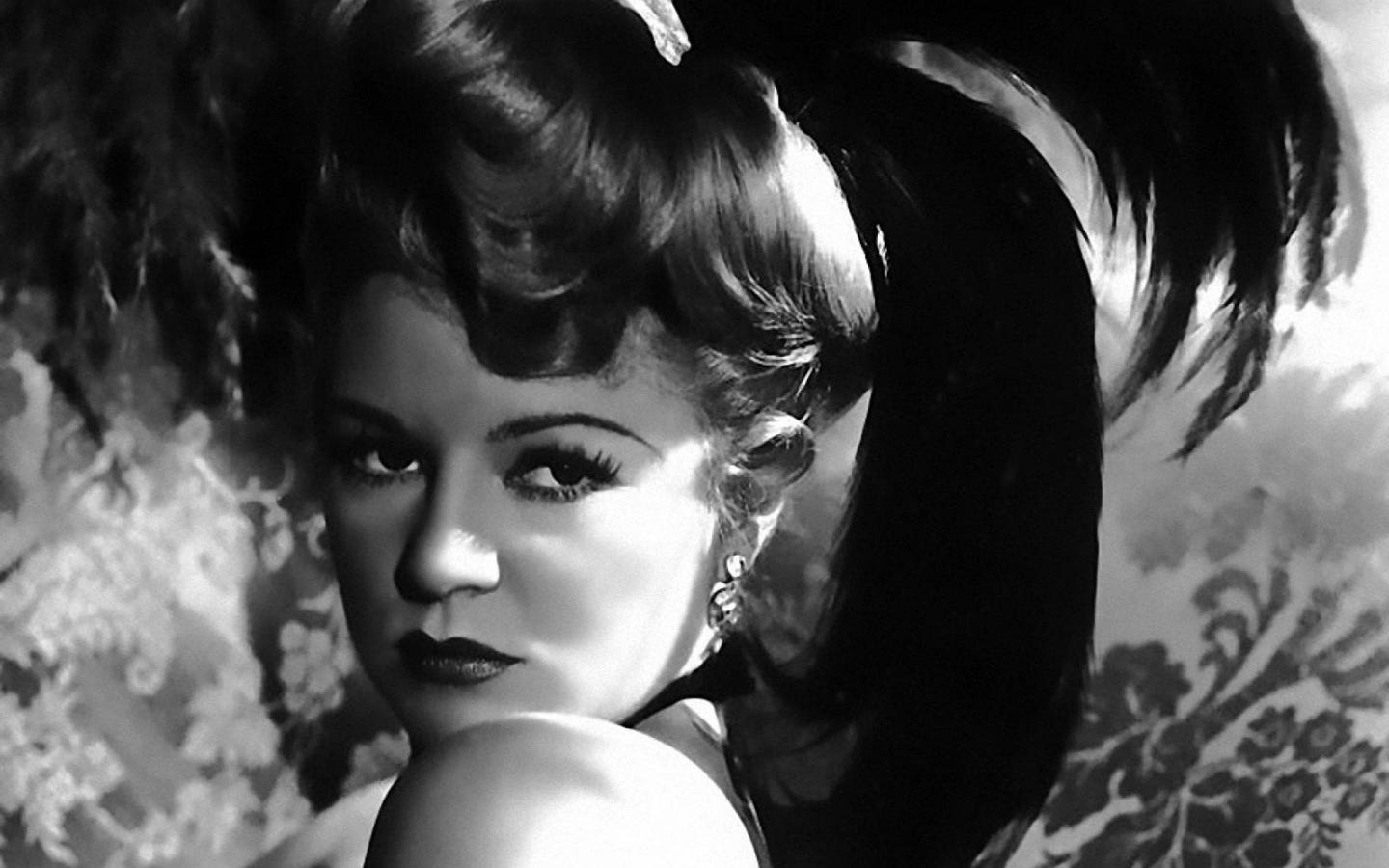 1440x900 - Claire Trevor Wallpapers 21