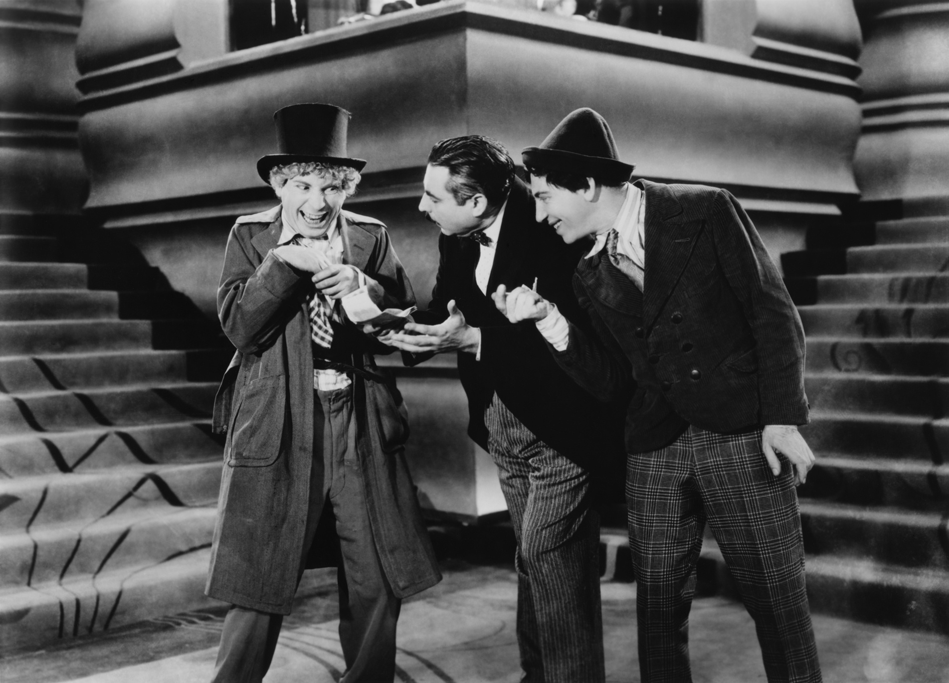 1903x1370 - Marx Brothers Wallpapers 15