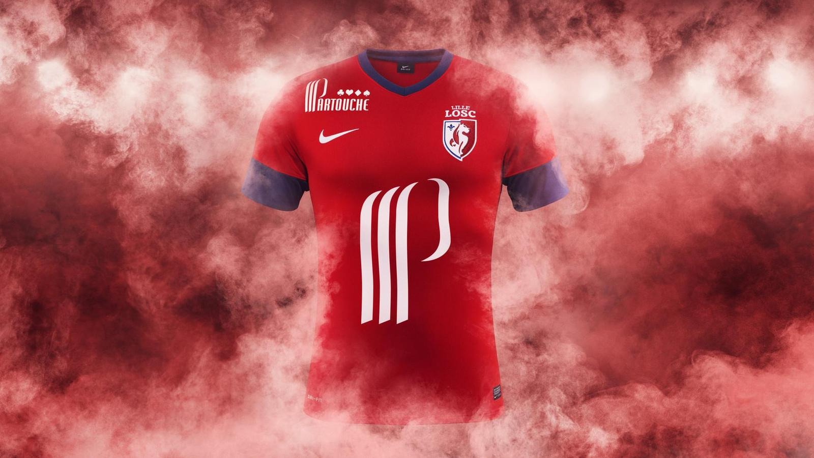 1600x900 - Lille OSC Wallpapers 6