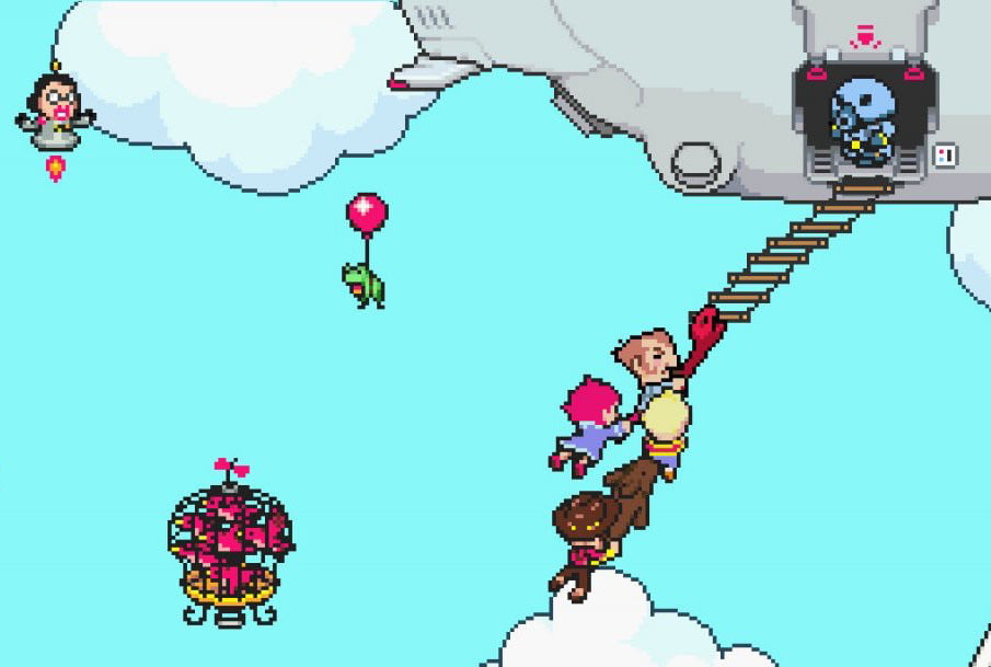 905x609 - Mother 3 4