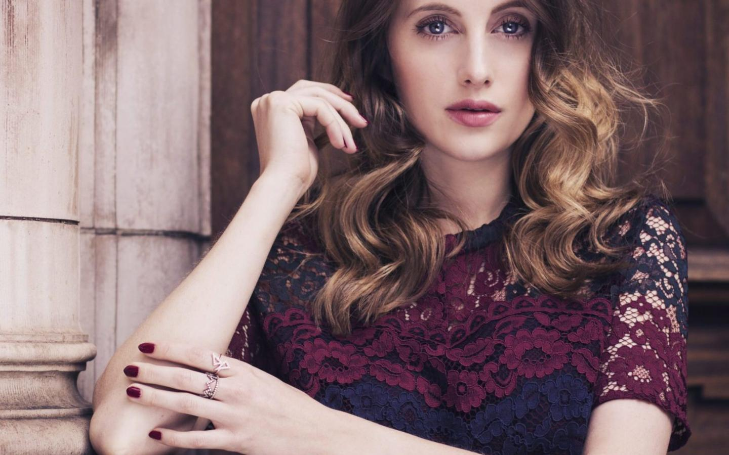 1440x900 - Rosie Fortescue Wallpapers 13