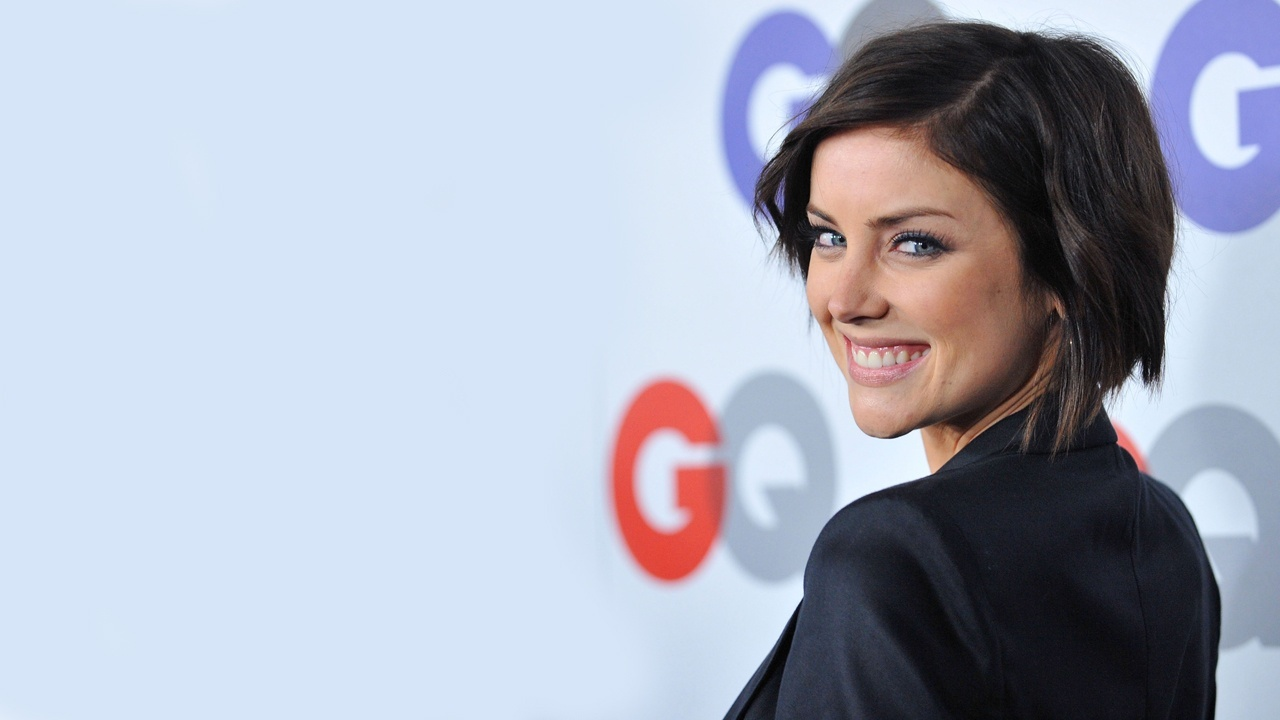 1280x720 - Jessica Stroup Wallpapers 22