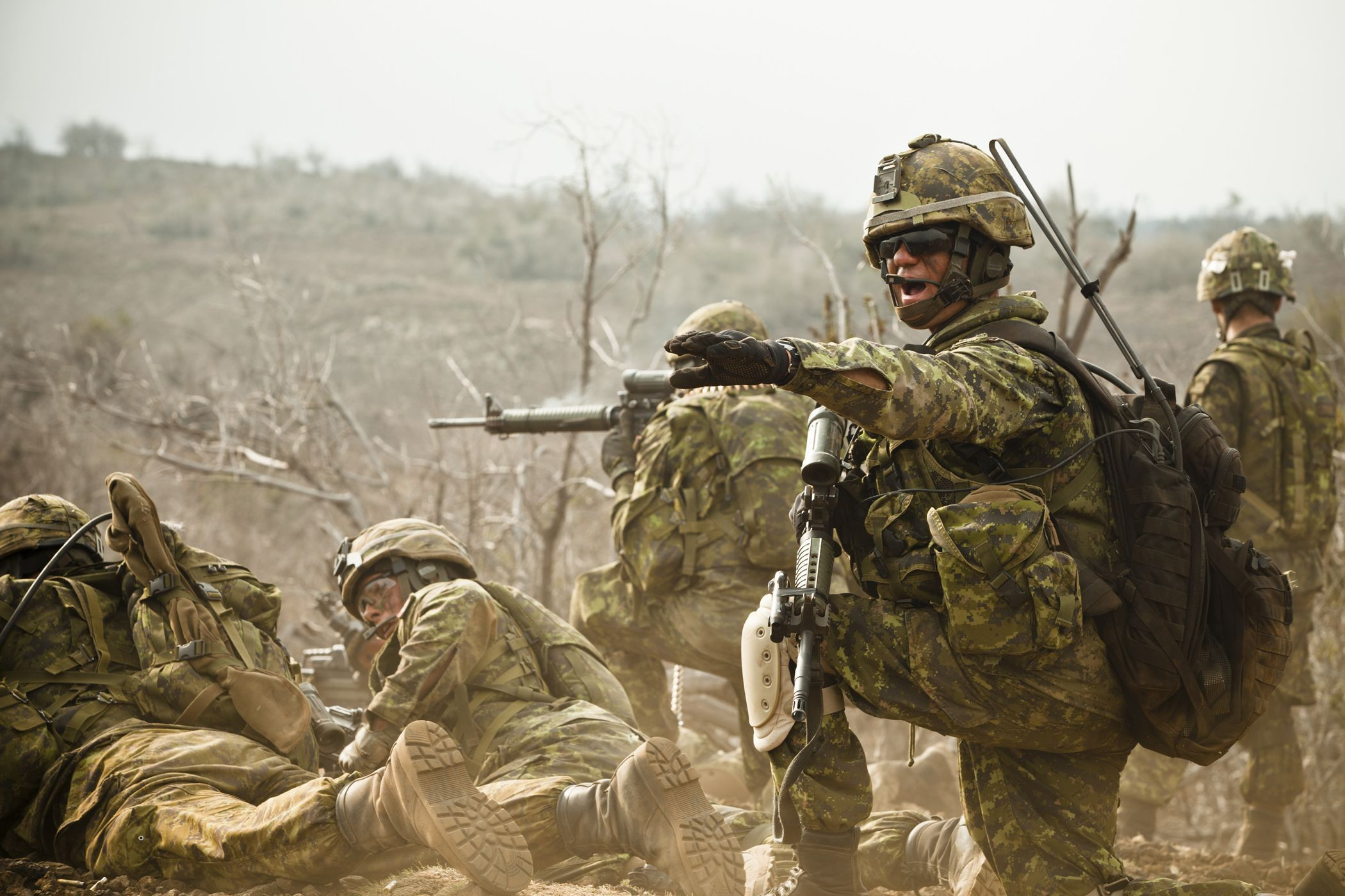 2100x1400 - US Army Screensavers and Wallpaper 27