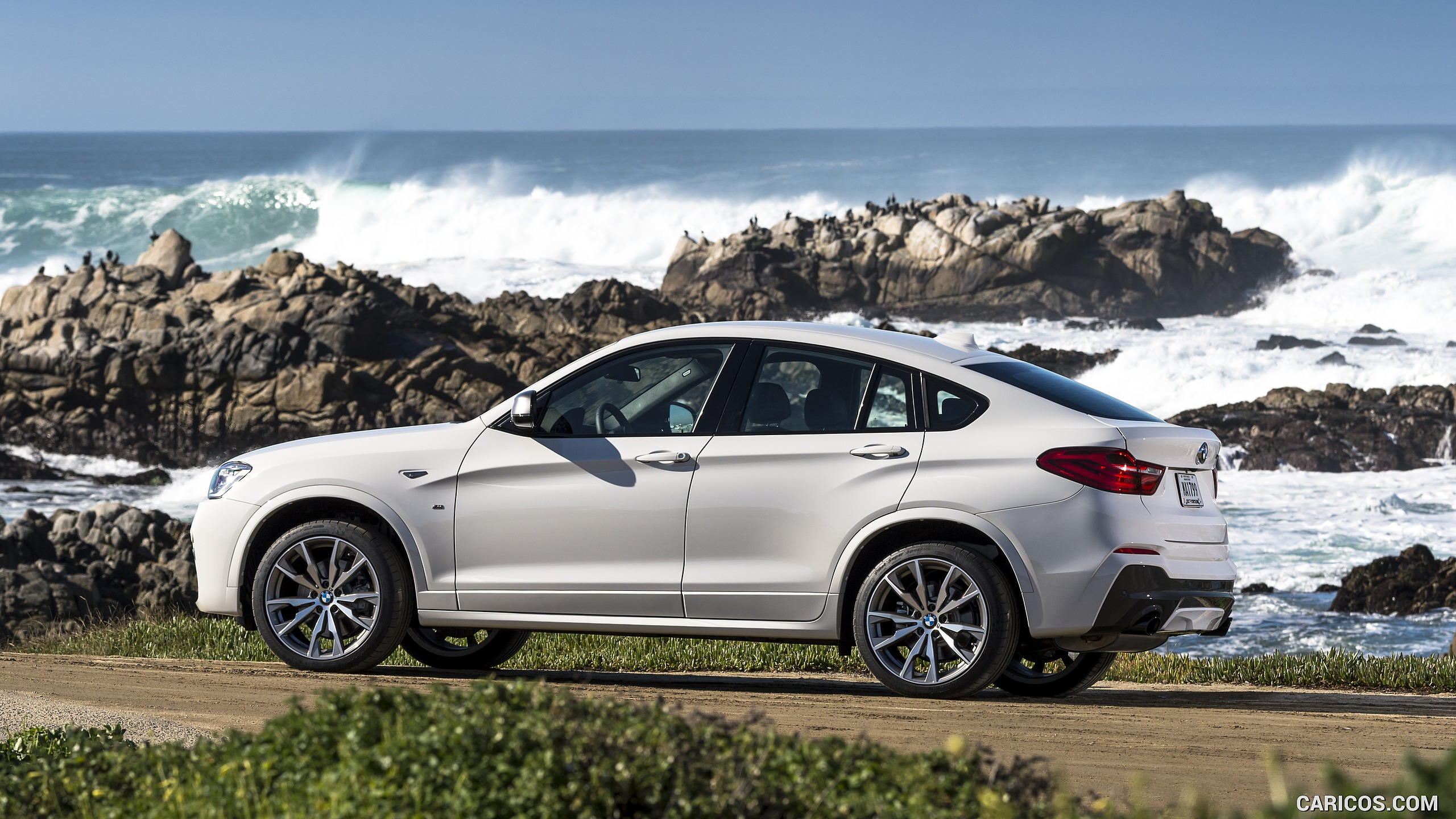 2560x1440 - BMW X4 Wallpapers 16