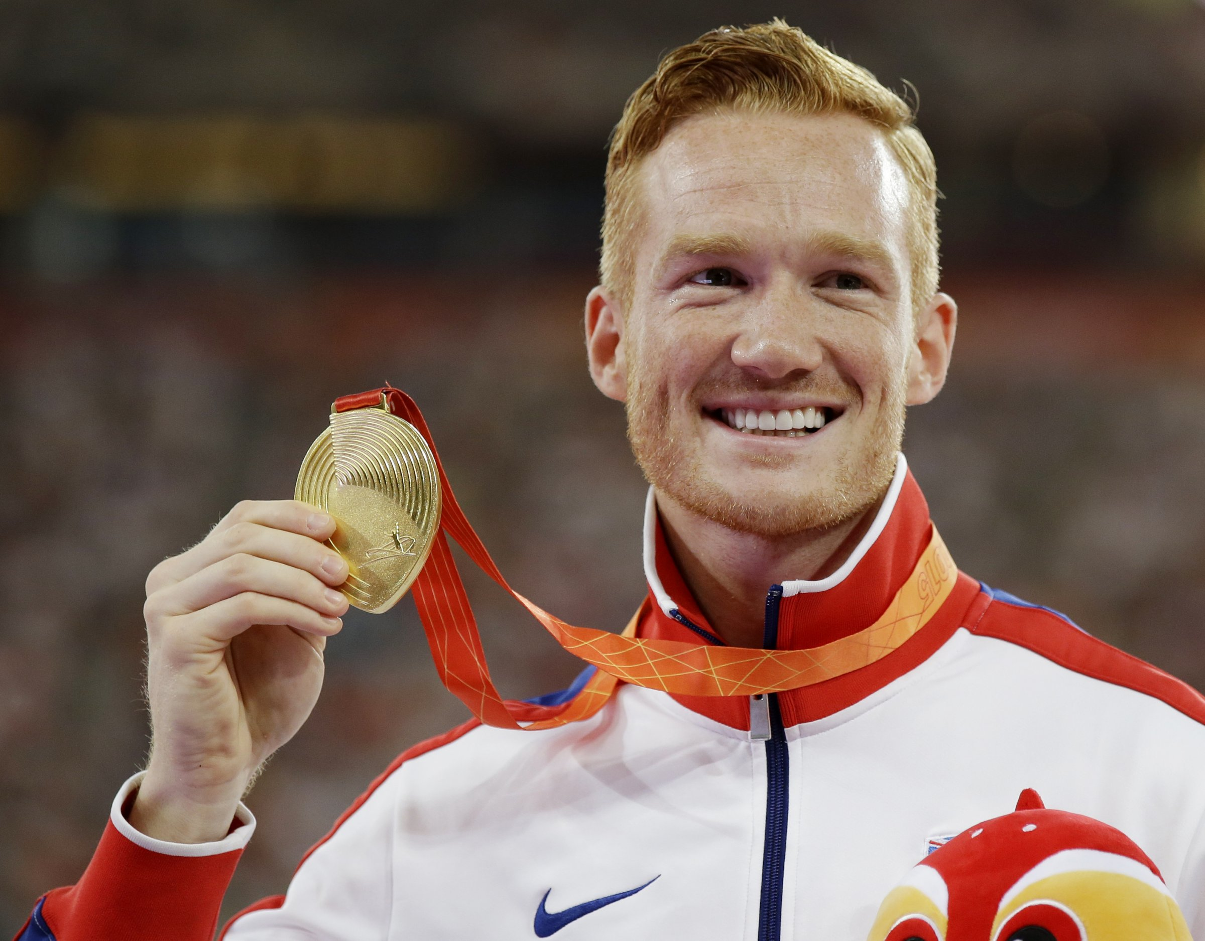 2400x1875 - Greg Rutherford Wallpapers 19