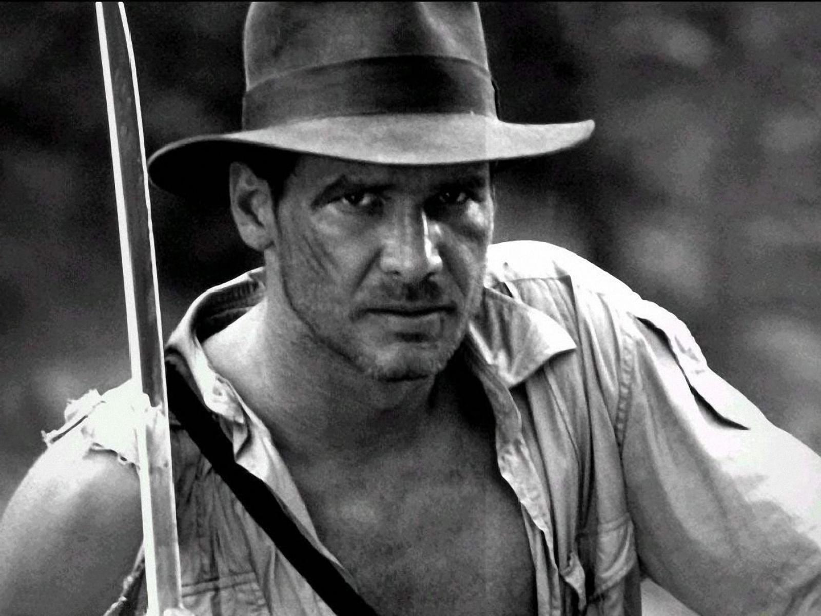 1600x1200 - Harrison Ford Wallpapers 3