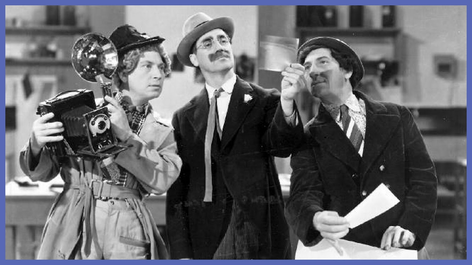 1600x900 - Marx Brothers Wallpapers 3