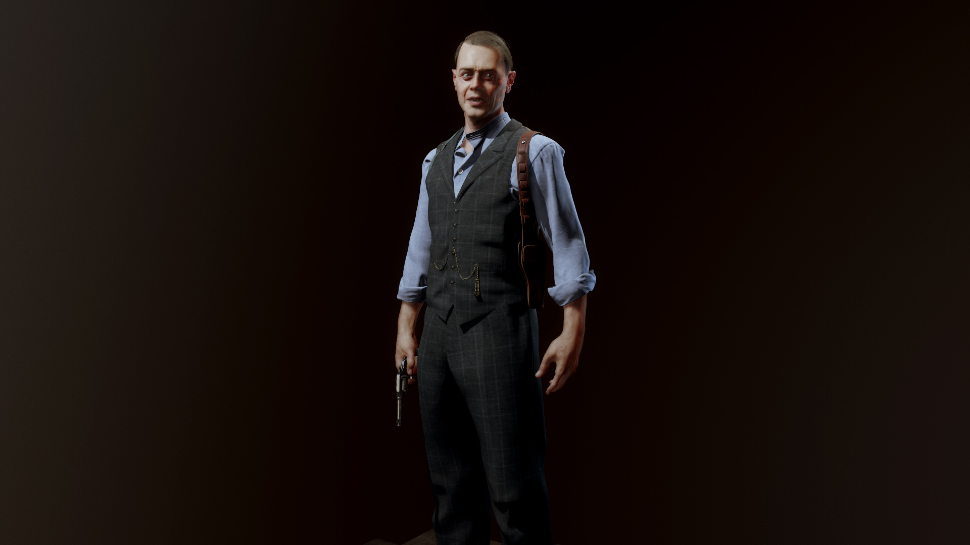 1920x1080 - Nucky Thompson Wallpapers 1