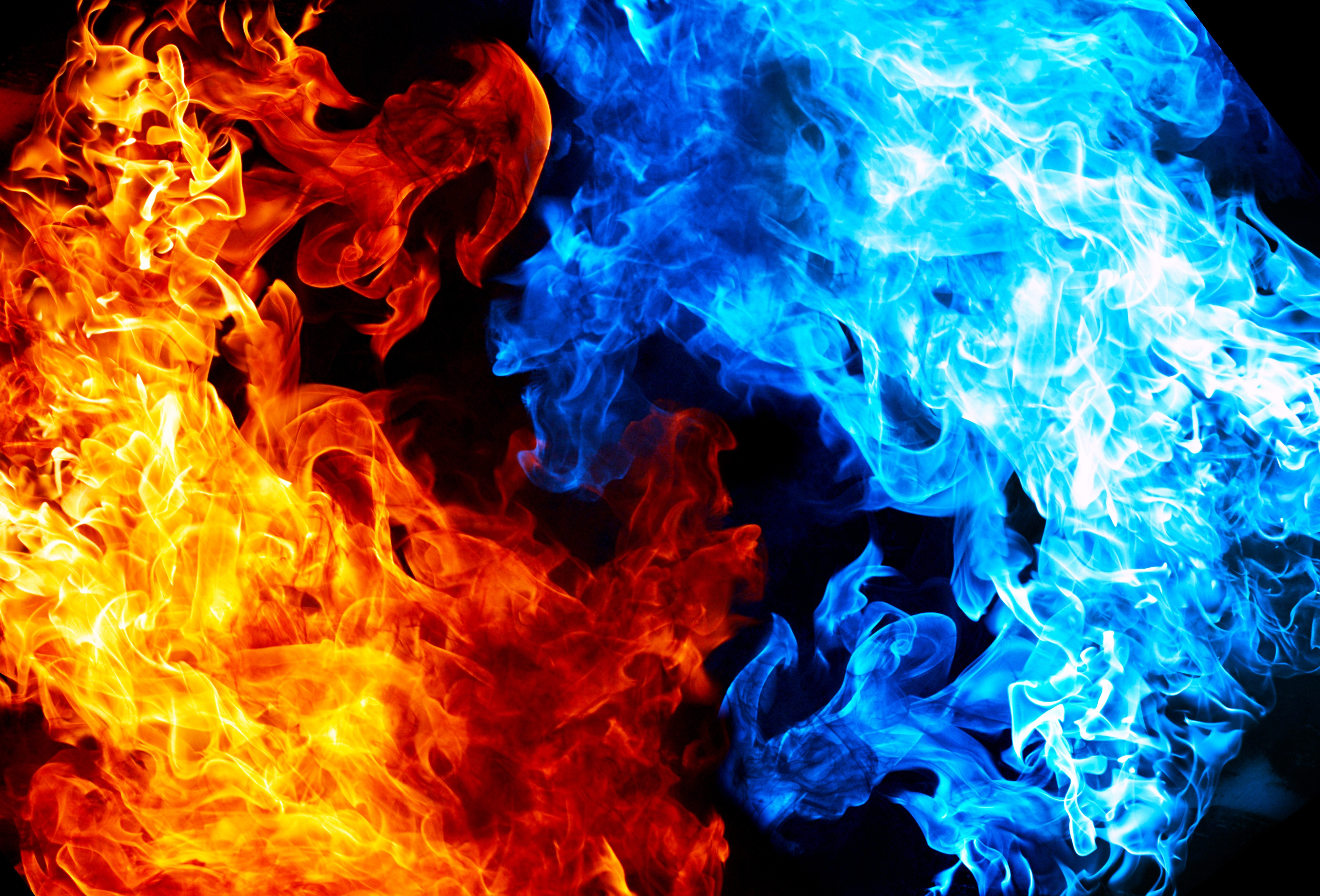 Flames Wallpapers 30 Images Dodowallpaper