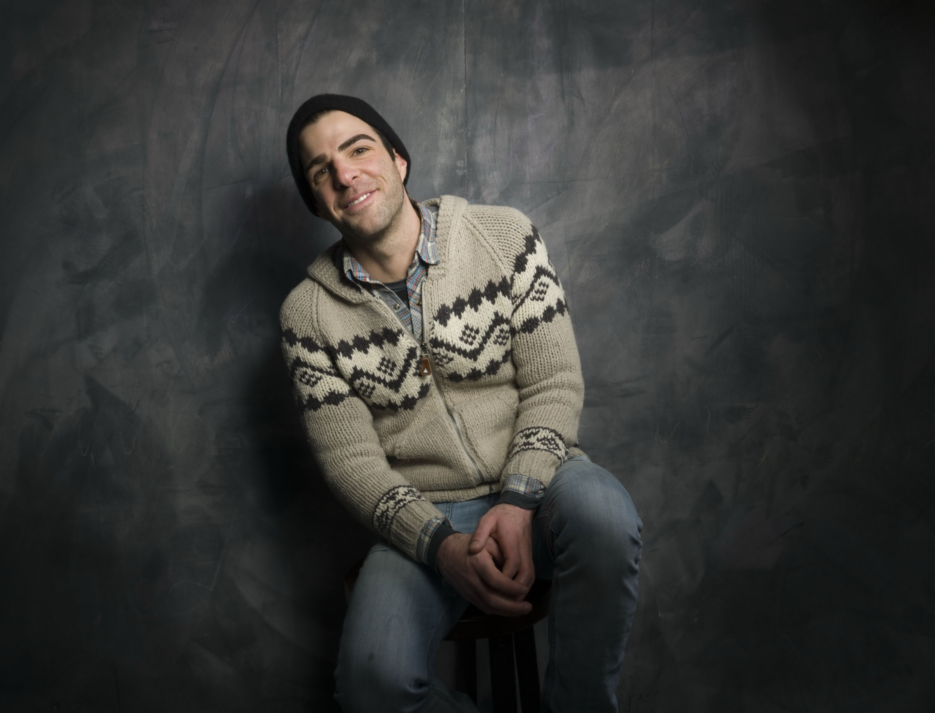 3000x2286 - Zachary Quinto Wallpapers 30