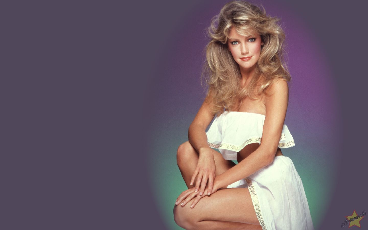 1440x900 - Heather Locklear Wallpapers 1