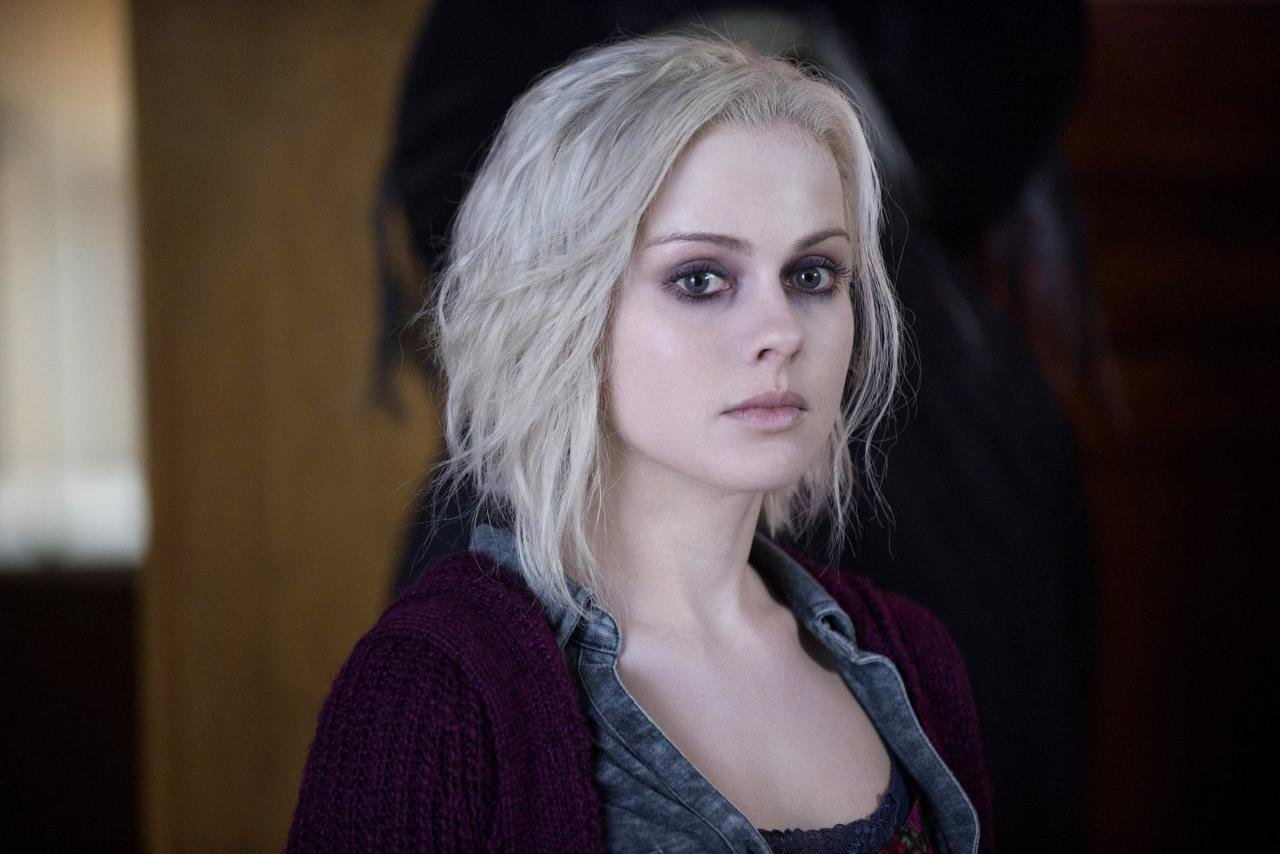 1280x854 - Rose McIver Wallpapers 21