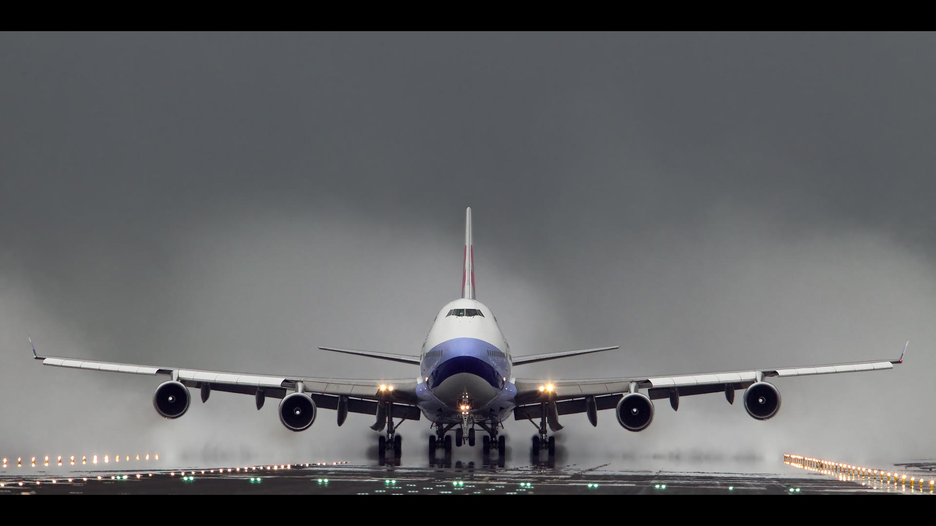 1920x1080 - Boeing 747 Wallpapers 7