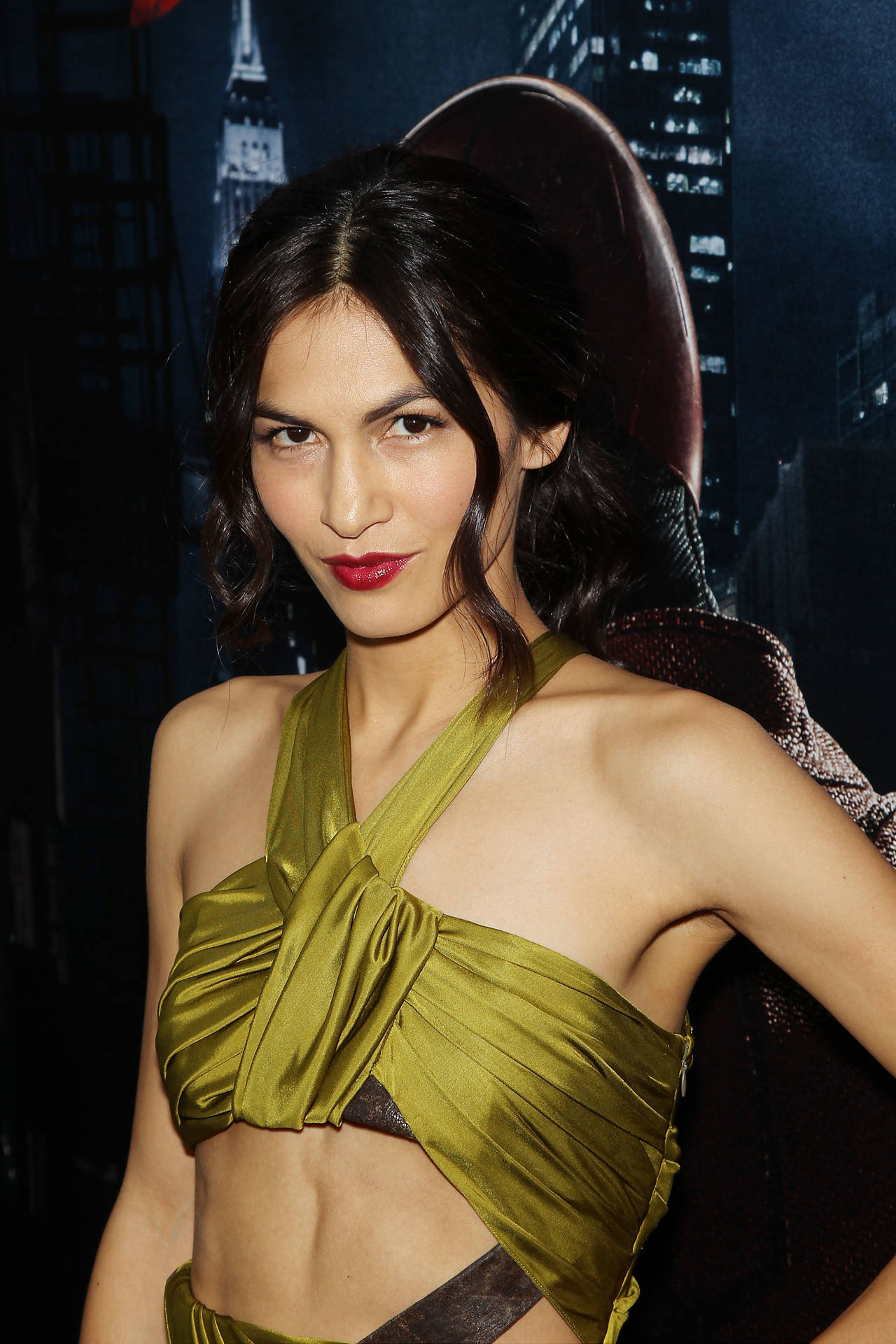 1280x1920 - Elodie Yung Wallpapers 29