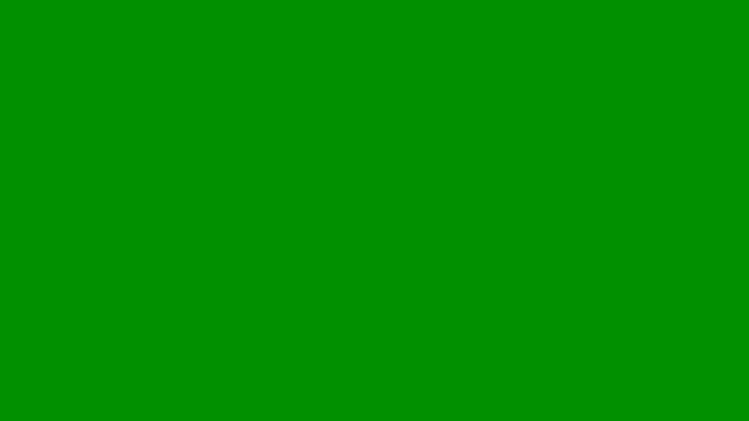 2560x1440 - Solid Green 12