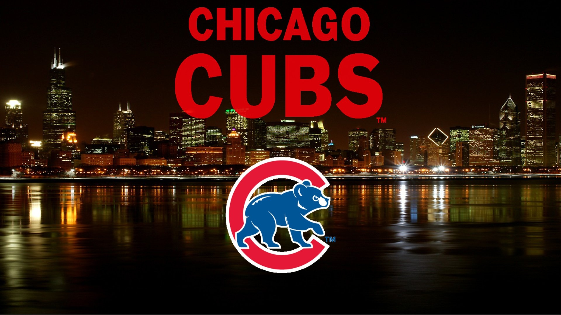 1920x1080 - Chicago Cubs Wallpapers 7