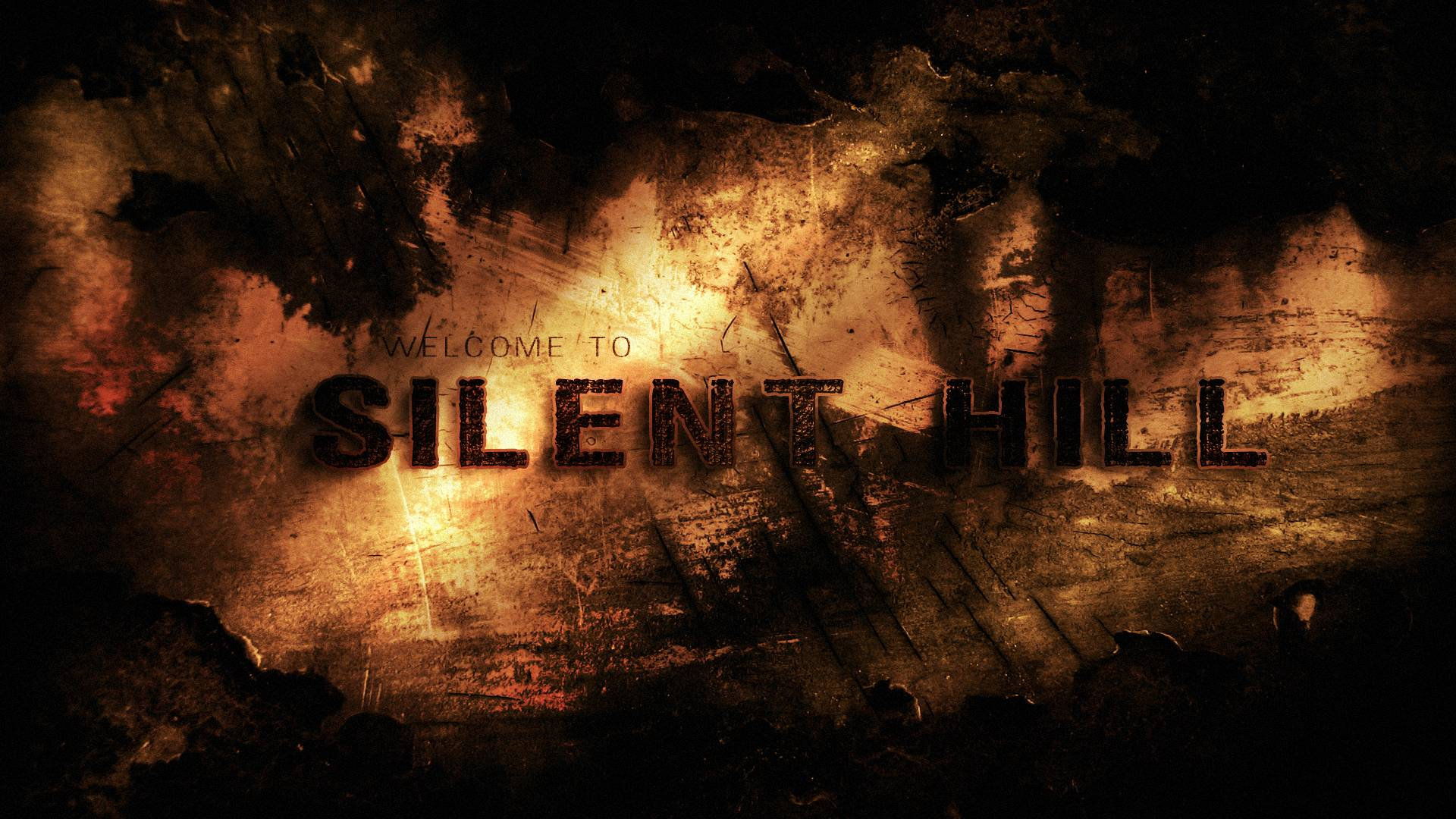 1920x1080 - Silent Hill HD Wallpapers 10